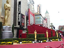 250px-Red_carpet_at_81st_Academy_Awards_in_Kodak_Theatre