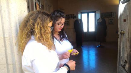 Museo dell'immaginario vergiano 1