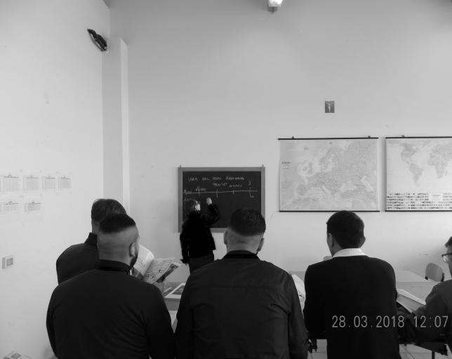 Foto 5 La Scuola Carceraria