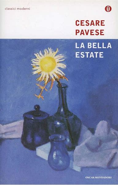 """La bella estate"", C. Pavese"