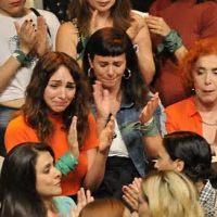 Argentina, mobilitazione contro l'abuso sessuale sulle donne