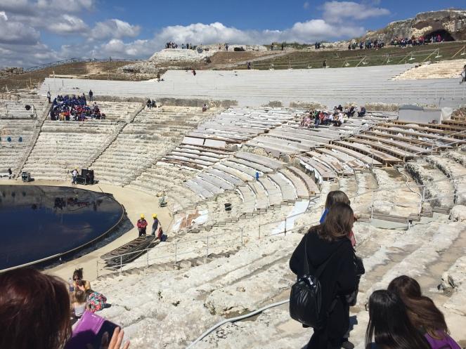 teatro greco (3 immagine)